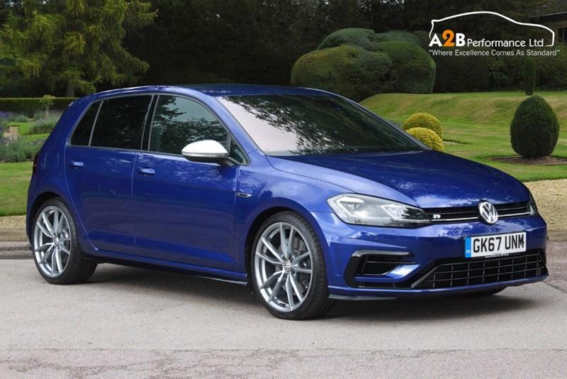 used VW Golf R TSI in watford-hertfordshire