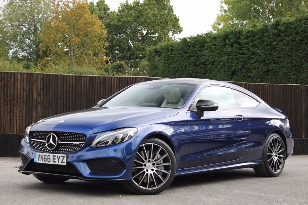 used mercedes c class c43 amg 4matic premium plus hook hampshire tim purslow ltd mercedes benz. Black Bedroom Furniture Sets. Home Design Ideas