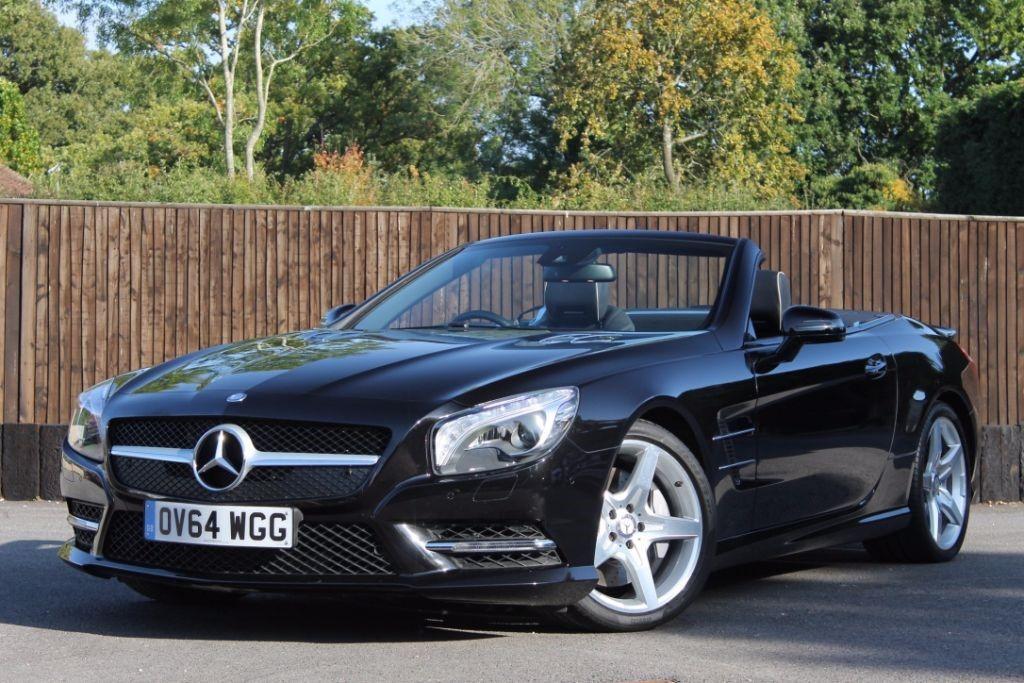 2014 Mercedes-Benz SL-Class For Sale in Salisbury - CarGurus