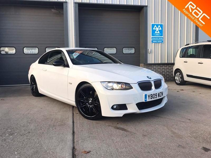 used BMW 325i M SPORT HIGHLINE in burnham-on-crouch