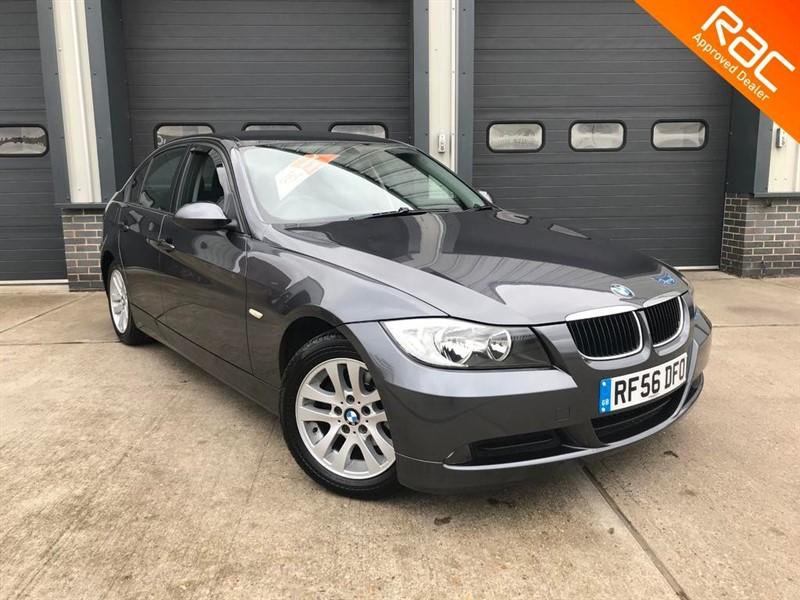 used BMW 318i SE in burnham-on-crouch