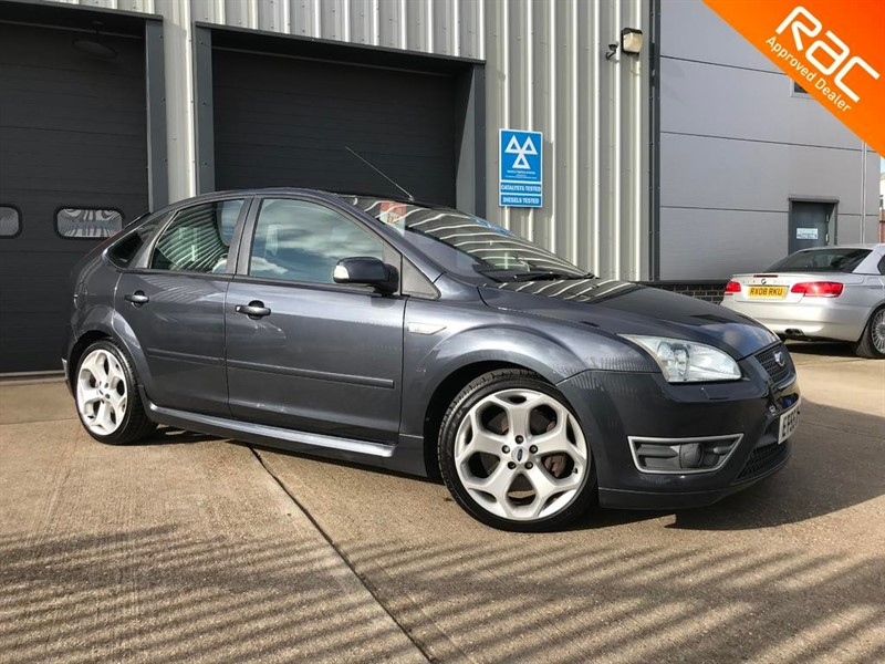 used Ford Focus ST-2 in burnham-on-crouch
