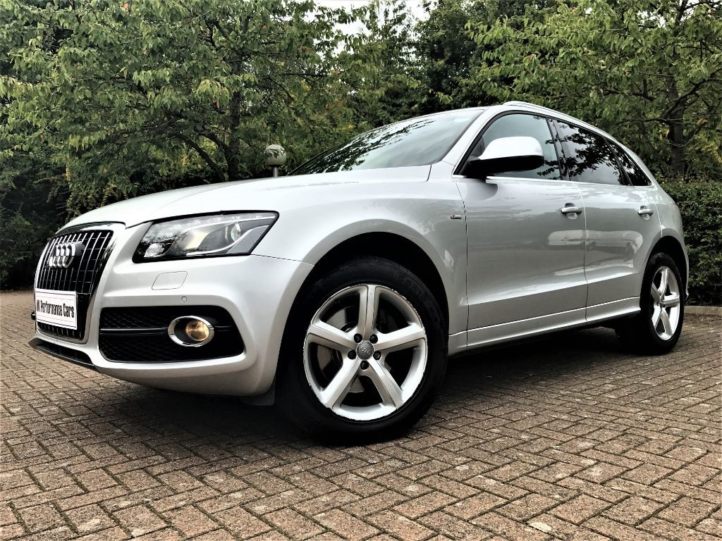 audi used line infinity in quattro sale for hampshire southampton s car