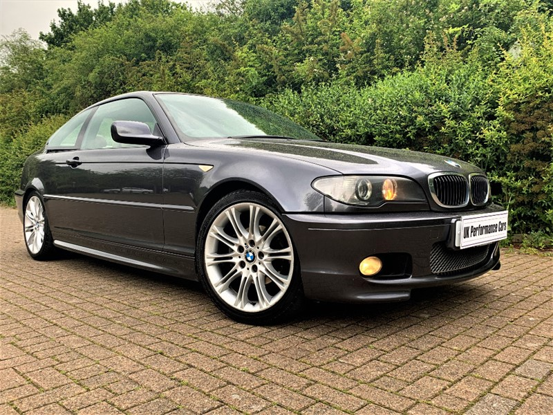 used BMW 320i 320CI SPORT ** LOVELY SPEC ** L@@K ** in hayes-middlesex