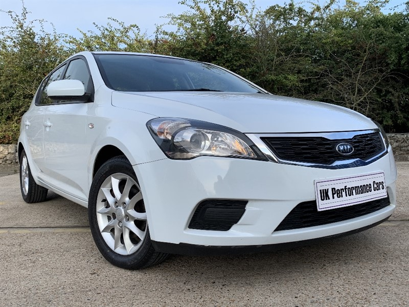 used Kia Ceed 1.6 CRDI VR-7 ** £30 TAX ** in hayes-middlesex