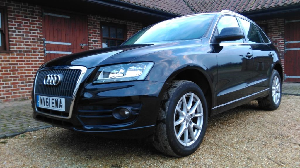 used phamtom black audi q5 for sale cambridgeshire. Black Bedroom Furniture Sets. Home Design Ideas
