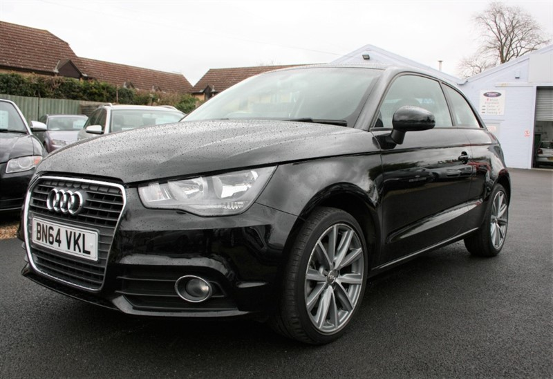 used Audi A1 1.4 TFSI SPORT in cambridge