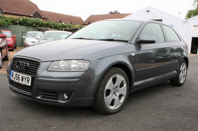 used Audi A3 1.9 TDI SPORT in cambridge
