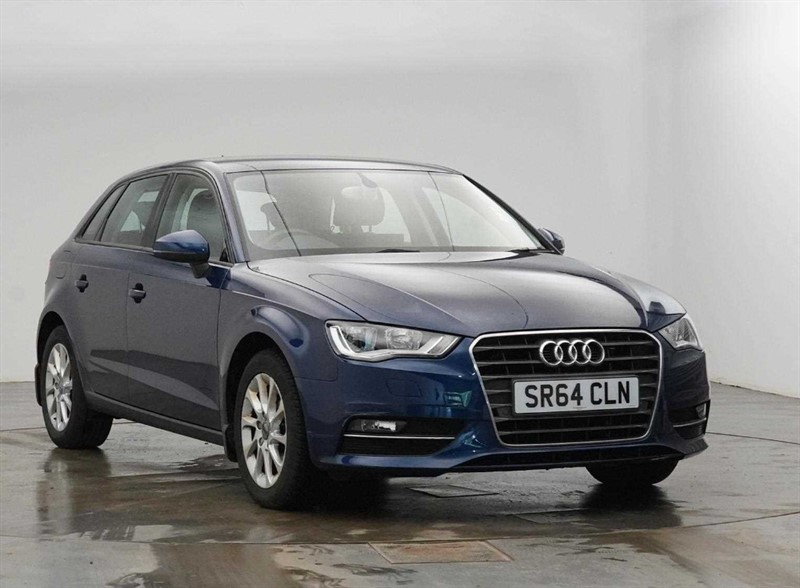 used Audi A3 1.4 TFSI SE in cambridge