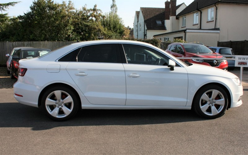 used Audi A3 1.6 TDI SPORT in cambridge