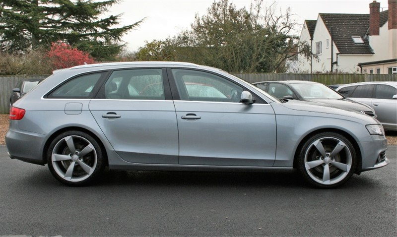 Audi For Sale >> Used Cars For Sale In Cambridge Audi Specialists Ltd