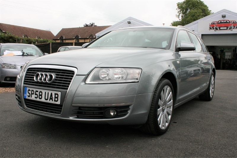 used Audi A6 Avant 2.0 TDI LIMITED EDITION in cambridge