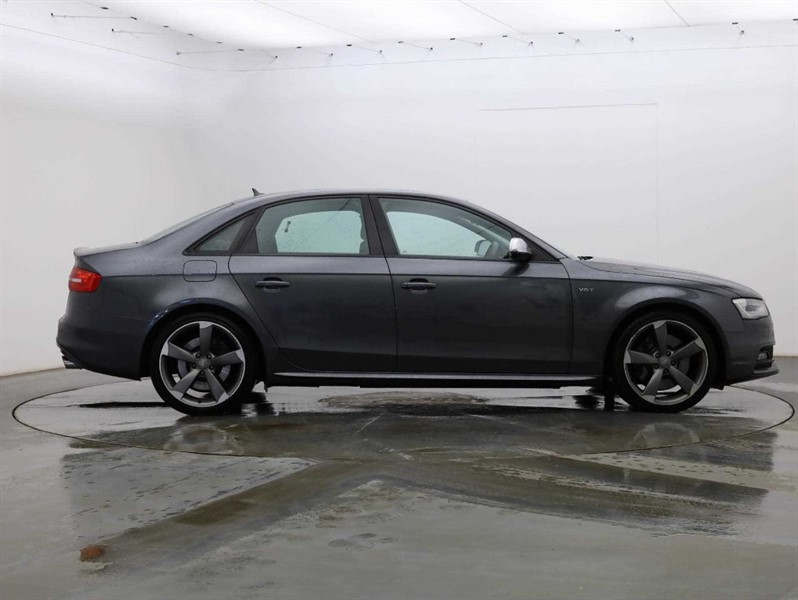 used Audi S4 3.0 FSi SUPERCHARGED QUATTRO in cambridge