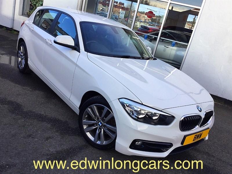 used BMW 118i SPORT in newtownards-county-down