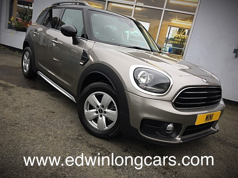 used MINI Countryman COOPER in newtownards-county-down