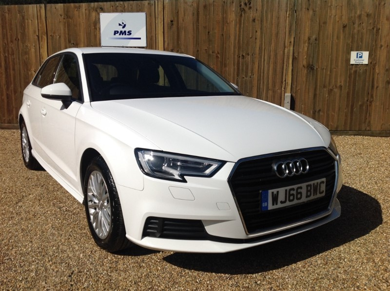 Audi A3 for sale