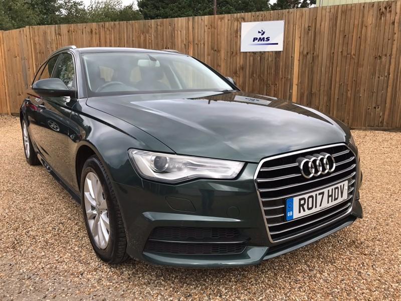 used Audi A6 Avant AVANT TDI ULTRA SE EXECUTIVE in welwyn-hertfordshire