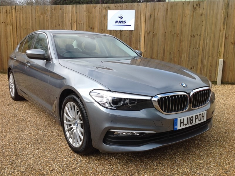 used BMW 530e SE BMW SERVICE PACK in welwyn-hertfordshire