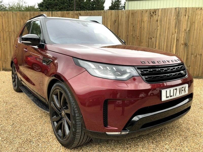 used Land Rover Discovery SI6 HSE LUXURY 22