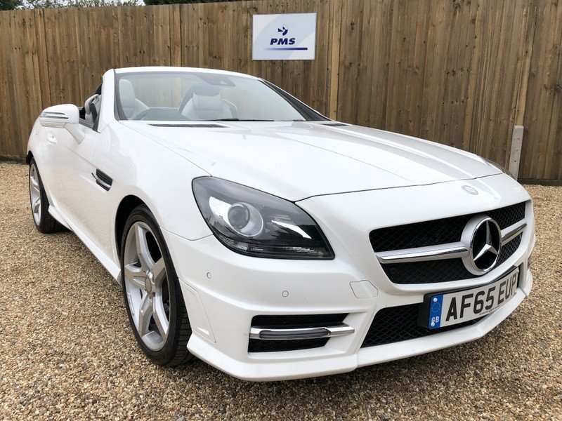 Mercedes SLK300 for sale
