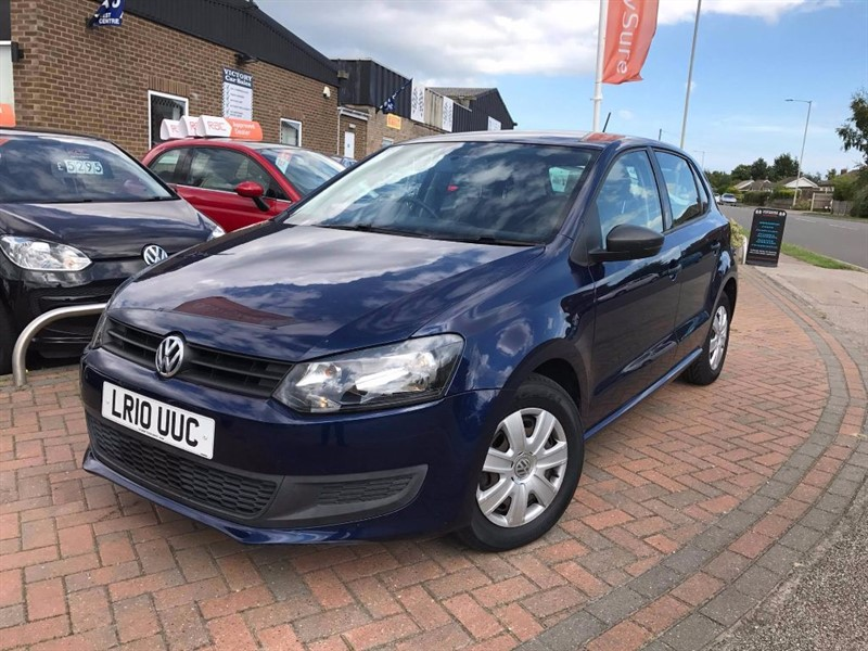 used VW Polo S A/C in leiston-suffolk