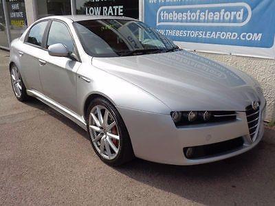 Alfa Romeo 159 for sale