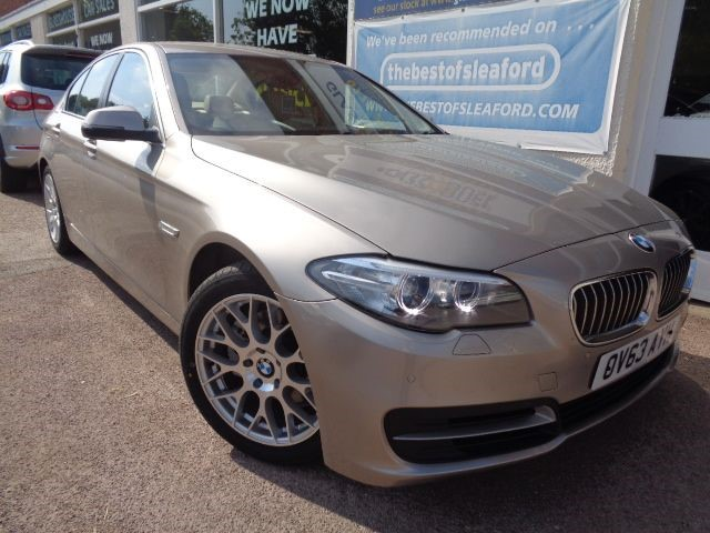BMW 520d for sale
