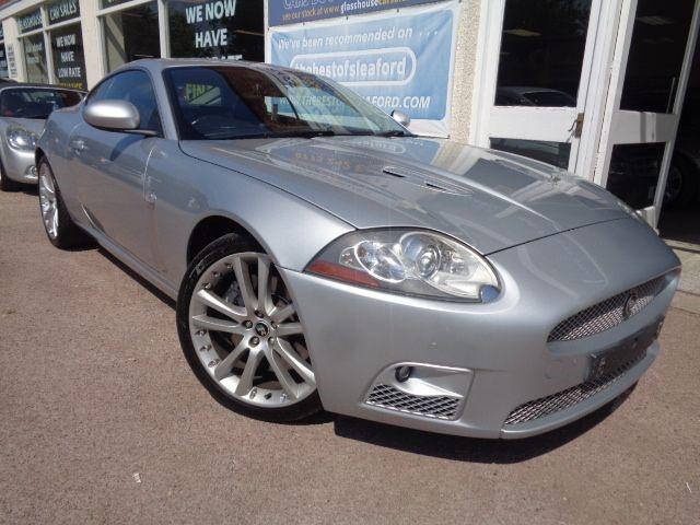 used Jaguar XKR XKR in anwick