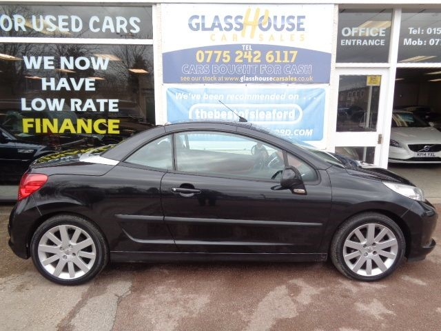 Peugeot 207 in Anwick Lincolnshire - CompuCars