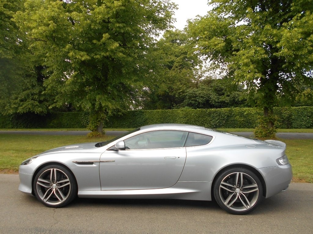 Used Aston Martin DB For Sale Newmarket Suffolk - Used aston martin db9 for sale
