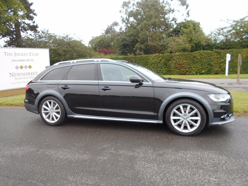 audi a6 allroad in newmarket suffolk compucars. Black Bedroom Furniture Sets. Home Design Ideas