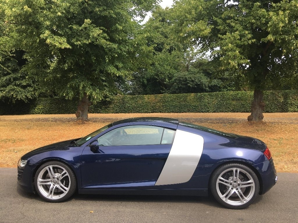 Used Audi R For Sale Newmarket Suffolk - Audi r8 used