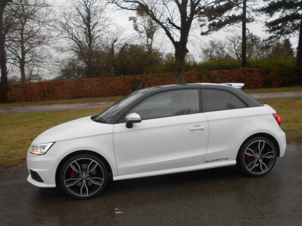 audi s1 in newmarket suffolk compucars. Black Bedroom Furniture Sets. Home Design Ideas