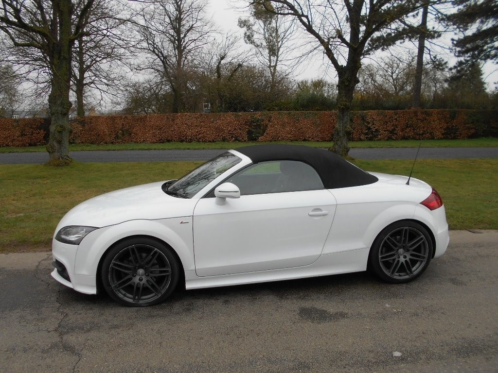 used audi tt for sale newmarket suffolk. Black Bedroom Furniture Sets. Home Design Ideas