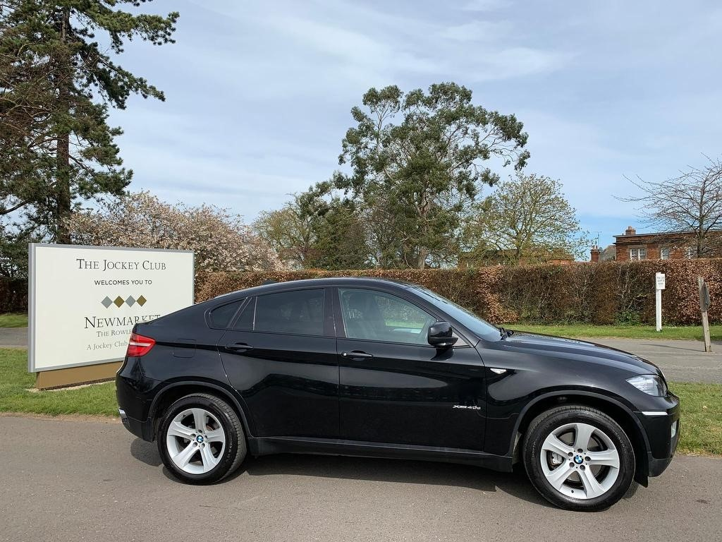 Used Bmw X6 For Sale Newmarket Suffolk