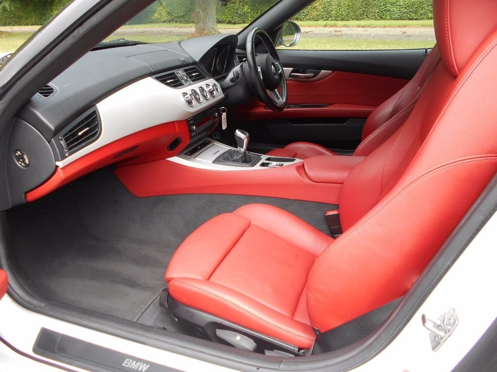 Bmw Z4 In Newmarket Suffolk Compucars