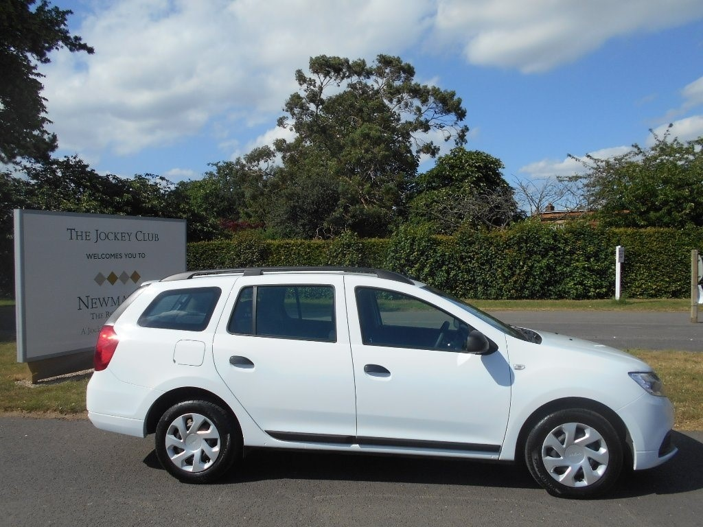 used Dacia Logan MCV dCi Ambiance (s/s) 5dr in newmarket-suffolk