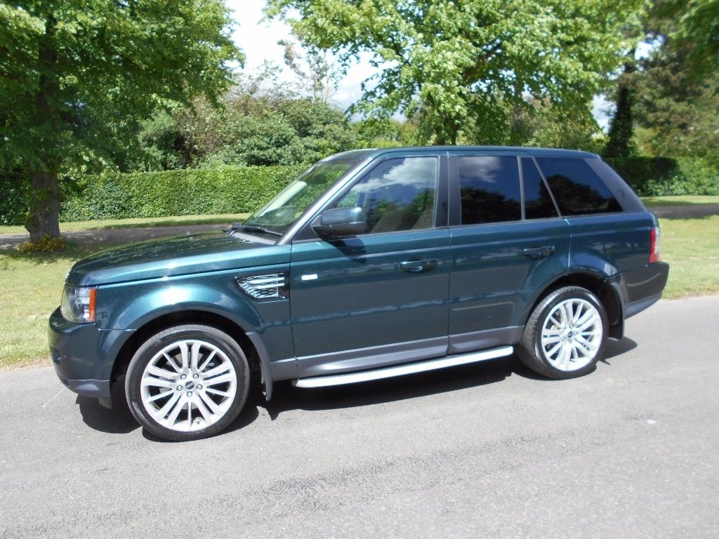 land rover range rover sport sd v6 hse luxury pack. Black Bedroom Furniture Sets. Home Design Ideas
