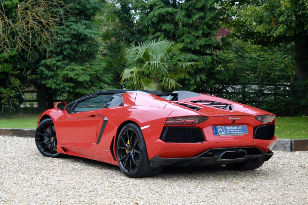used sale aventador lamborghini beverly watch youtube hills car for ca
