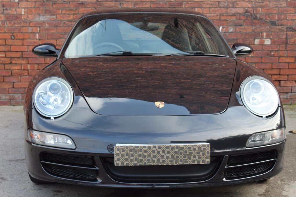 Used Black Porsche 911 For Sale | West Yorkshire
