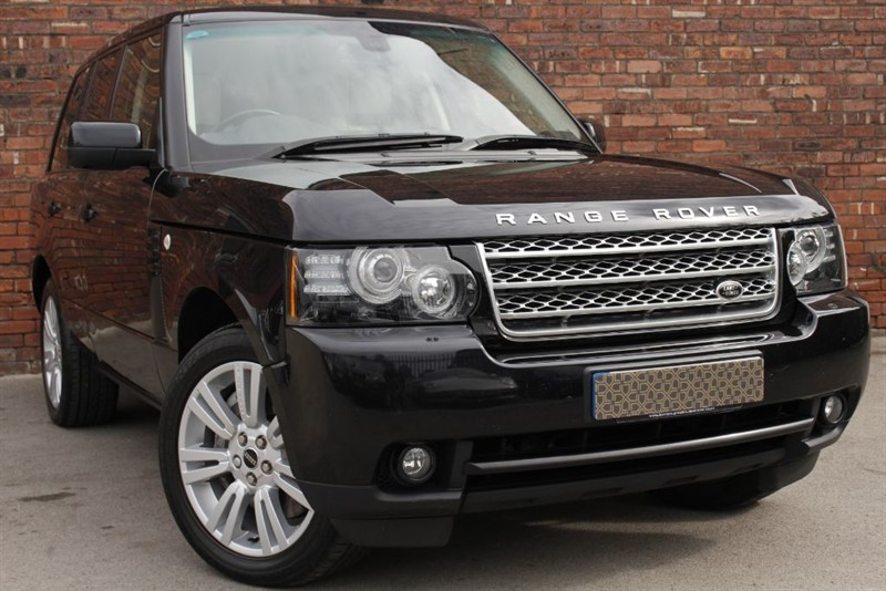 used Land Rover Range Rover TDV8 VOGUE in yorkshire