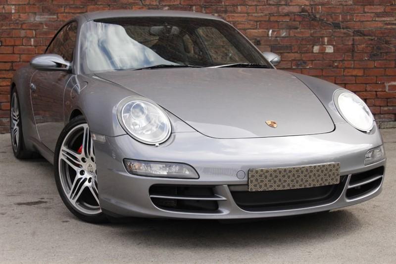 used Porsche 911 CARRERA 2 S in yorkshire