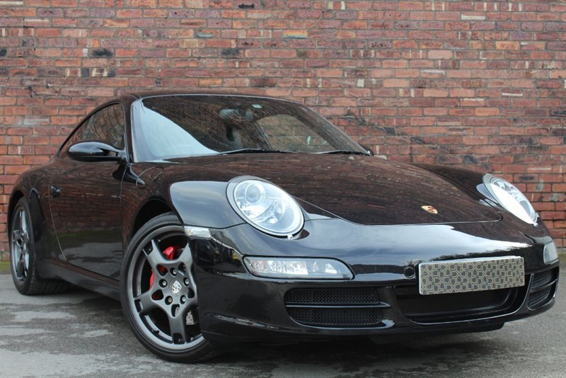 used Porsche 911 CARRERA 2 S in yorkshire