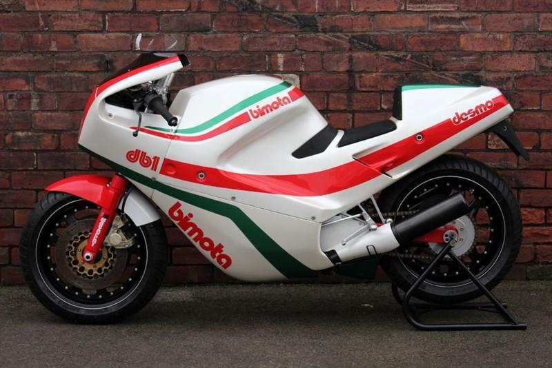 used Bimota   DB1 in huddersfield
