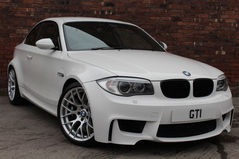 used BMW M Coupe  in huddersfield