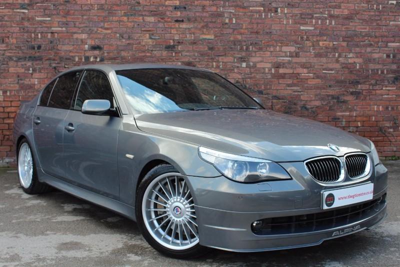 used BMW Alpina B5 4.4 V8 in huddersfield