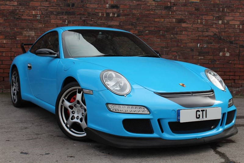 used Porsche 911 CARRERA 2 TIPTRONIC S in huddersfield