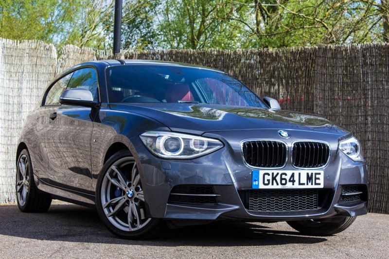 used BMW 1 Series M 135I in witham-essex