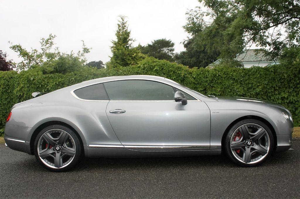 Bentley Continental Gt Mds For Sale Stratford Upon Avon Warwickshire B Amp M Sports Amp Prestige