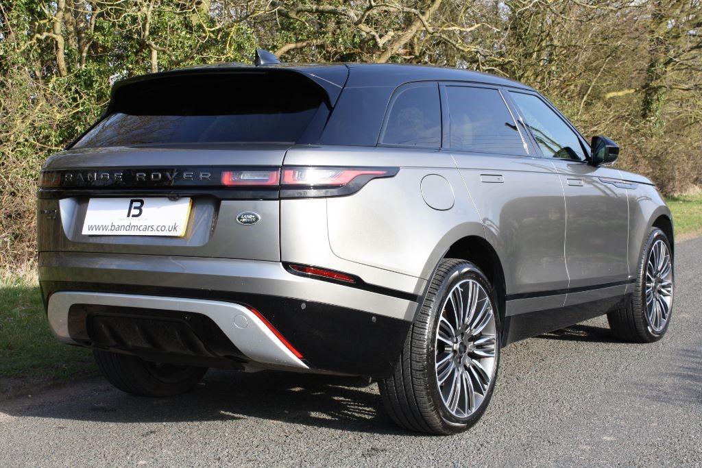 Land Rover Range Rover Velar R Dynamic Se For Sale